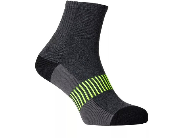Salming Wool Sock 2.0, dark grey/melange